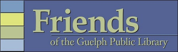 Friends of the Guelph Public Library